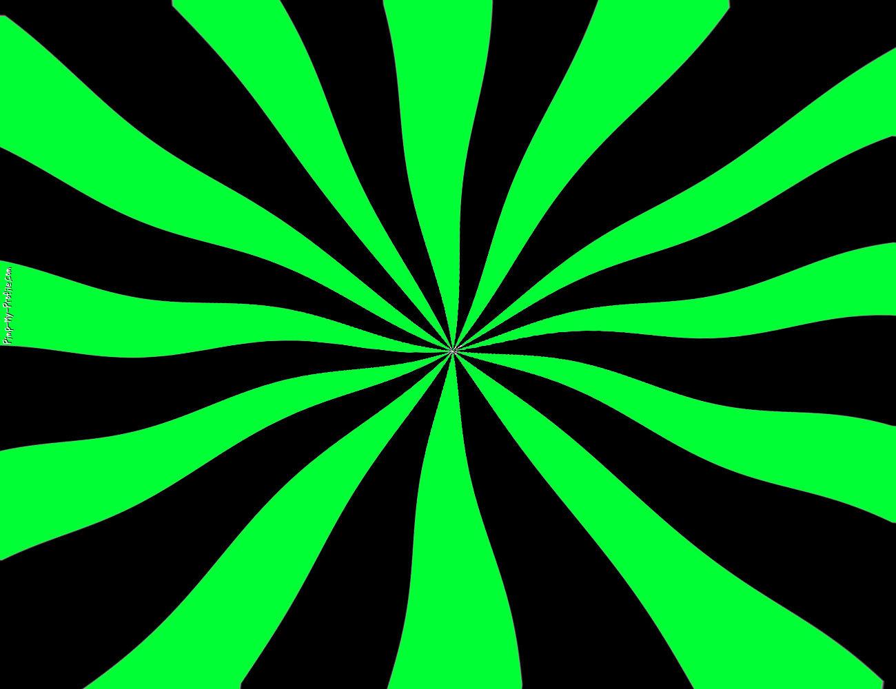 green amp black starburst facebook timeline cover
