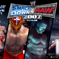 Smack Down vs. Raw 2007