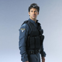 Joe - Stargate Atlantis