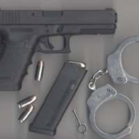 Tools of Law Enforcement