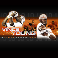 Vince Young Collage