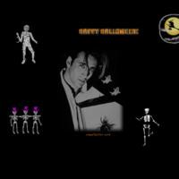 Halloween Nicholas Cage