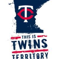 Minnesota Twins Territory