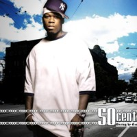 50 Cent on the Street
