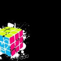 Rubix Cube Love