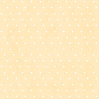 Little White Dots on Pale Yellow