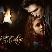 Twilight: Look After My Heart