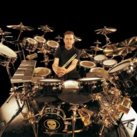 Neil Pert & Drums
