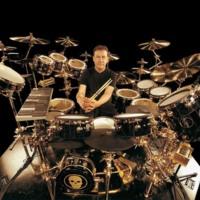 Neil Pert & Drums