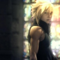 Cloud Final Fantasy 7