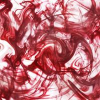 Red & White Smoke