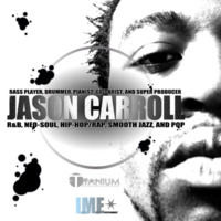 Super Producer Jason Carrol