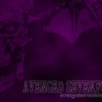 Avenged Sevenfold Purple