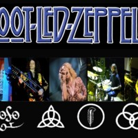Boot Led Zeppelin