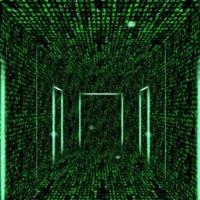 Matrix Room