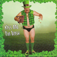 St. Patty's Day Larry