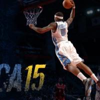 Carmelo Anthony 15