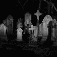 Dark Graveyard