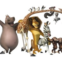 Madagascar Cast of Characters