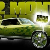 Green 72 Monte Carlo