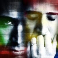 Rainbow Nicolas Cage