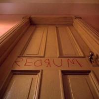 Redrum Door