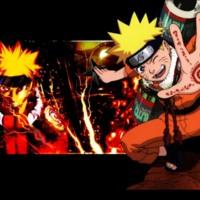Naruto Orange