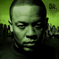Green Dr. Dre