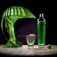 Green Fairy & Absinth