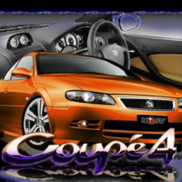 Orange Coupe 4