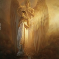 Angel's Sacred Hour