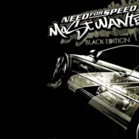Need for Speed Most Wanted Vol. 2 Black Edition