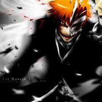 Ichigo The Darker Side