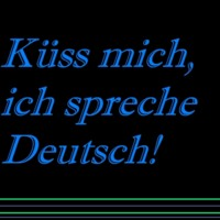 German Kisses