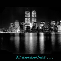 Remember... the Twin Towers