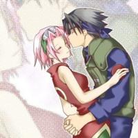 Sakura~n~Sasuke