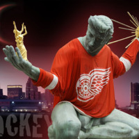 Hockeytown