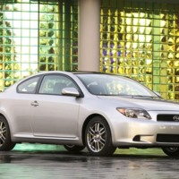 Silver Scion TC