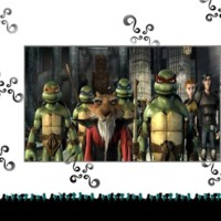Teenage Mutant Ninja Nurtles 2007