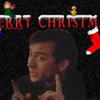 Nicholas Cage Merry Christmas