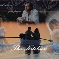 The Notebook Collage