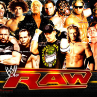 WW Raw