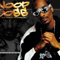 Snoop Dogg Black & White