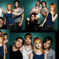 Paramore for Tyler Collage