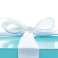 Tiffany & Co, Box
