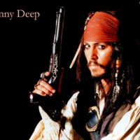 Pirates of the Caribbean-Johnny Depp
