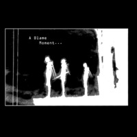 Dark Sketch of People