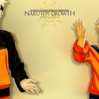 Naruto's Growth/Reflection