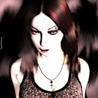 Goth Queen