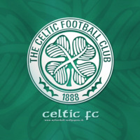 The Celtic Football Club Logo